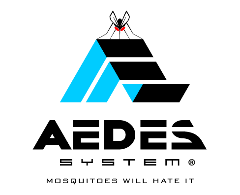 logo AEDES SYSTEM