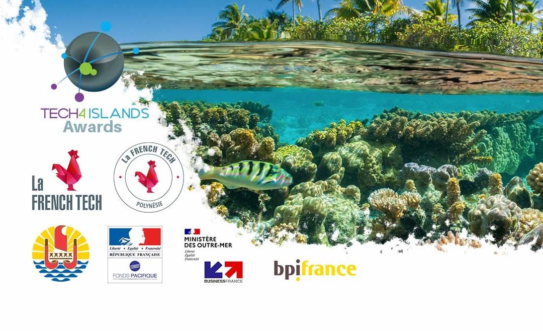 Aedes System – Lauréat du concours international Tech4Island 2020