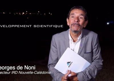 Georges De Noni (IRD)