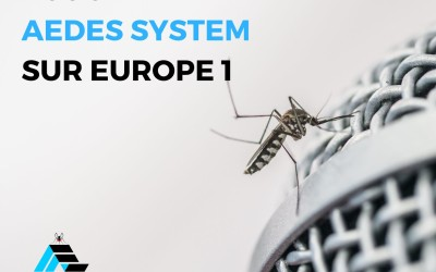 aedes system sur europe 1